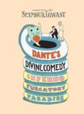 Dante's Divine Comedy: A Graphic Adaptation (Hardcover)
