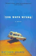 You Were Wrong (Paperback)