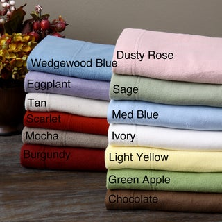 Microfleece Extra Soft Sheet Set