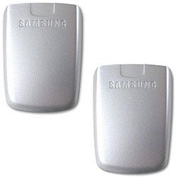 Samsung SGH-D357 OEM Original Li-ion Batteries (Set of 2)