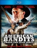 American Bandits: Frank And Jesse James (Blu-ray Disc)