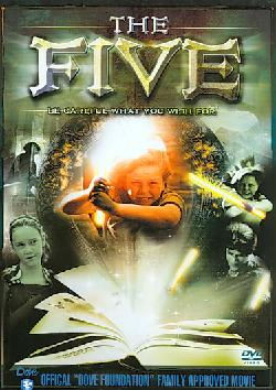 The Five (DVD)