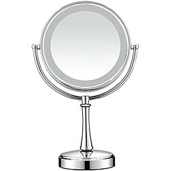 Conair BE87CR Touch Control Lighted Round Mirror