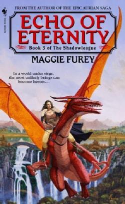 Echo of Eternity (Paperback)
