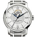 Baume & Mercier Men's Classima Executive Open Balance Watch