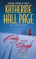 The Body in the Sleigh (Paperback)