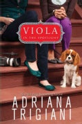 Viola in the Spotlight (Hardcover)