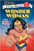 Wonder Woman: I Am Wonder Woman (Paperback)