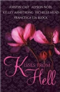 Kisses from Hell (Paperback)