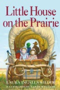 Little House on the Prairie (Hardcover)