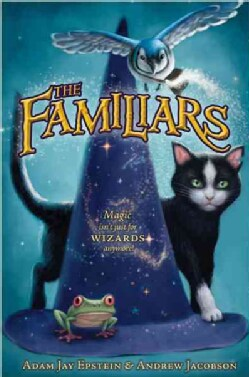 The Familiars (Hardcover)