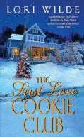The First Love Cookie Club (Paperback)