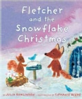 Fletcher and the Snowflake Christmas (Hardcover)