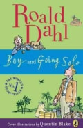 Boy and Going Solo: Tales of Childhood (Paperback)