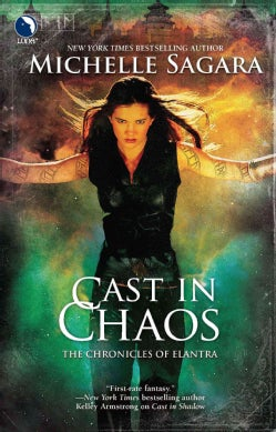 Cast in Chaos (Paperback)