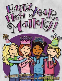 Happy New Year, Mallory! (Paperback)