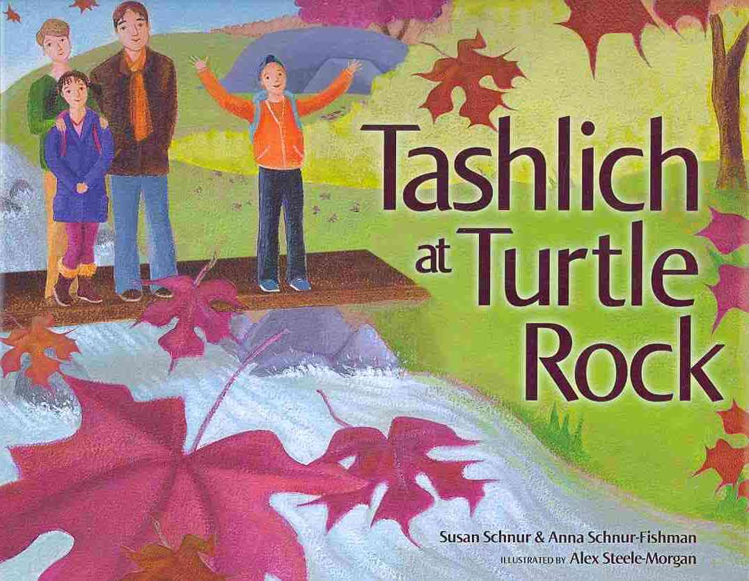 Tashlich at Turtle Rock (Hardcover)