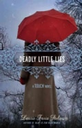 Deadly Little Lies (Paperback)
