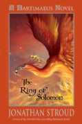The Ring of Solomon (Hardcover)