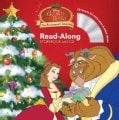 Beauty and the Beast: The Enchanted Christmas Read-Along Storybook