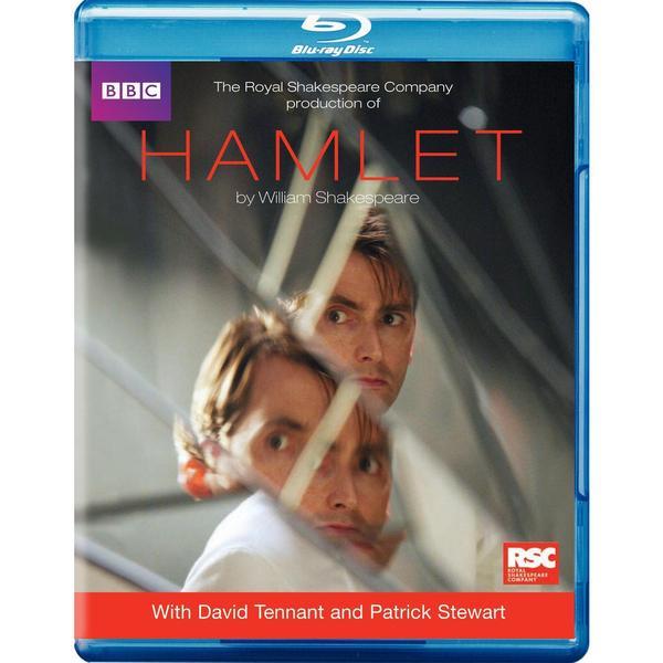 Hamlet (Blu-ray Disc) 6419490