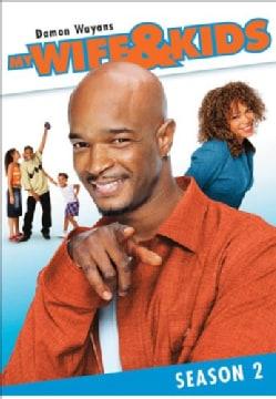 My Wife And Kids Season 2 (DVD)