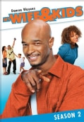 My Wife And Kids Season 2 (DVD)