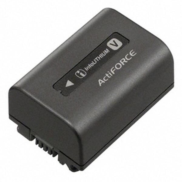 Sony InfoLithium NP-FV50 1030 mAh Camera/ Camcorder Battery