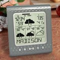 La Crosse Technology Weather Direct WD-3104U 4 Day Internet Powered Wireless Forecaster