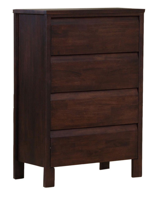 Alsa 4-drawer Chest