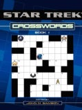 Star Trek: Crosswords Book 1 (Spiral bound)
