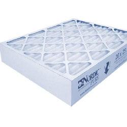 Honeywell 20x25x5 Replacement A/C Furnace Air Filter, Merv 12