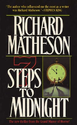 7 Steps to Midnight (Paperback)