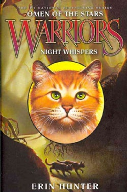 Night Whispers (Hardcover)