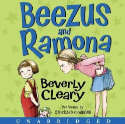 Beezus and Ramona (CD-Audio)