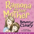 Ramona and Her Mother (CD-Audio)