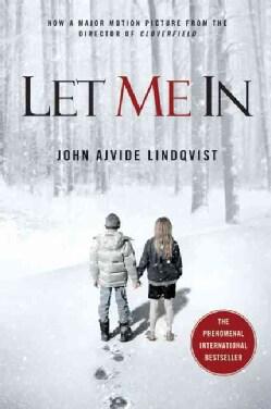 Let Me In (Paperback)