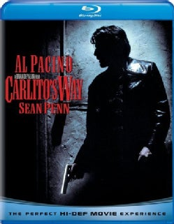 Carlito's Way (Blu-ray Disc)