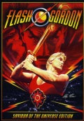 Flash Gordon Savior Of The Universe Edition (DVD)