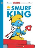 The Smurfs 3: The Smurf King / The Smurfony (Hardcover)