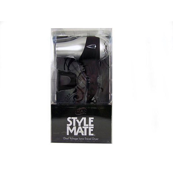 HAI Stylemate Black Hair Dryer