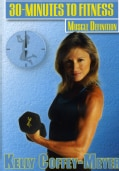 30 Minutes To Fitness: Muscle Definition Workout With Kelly Coffey (DVD)