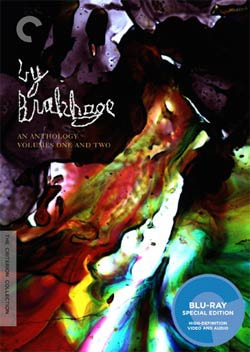 By Brakhage: An Anthology Volumes One and Two Box Set - Criterion Collection (Blu-ray Disc)