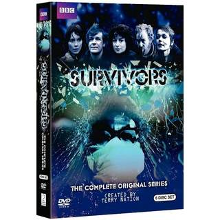 Survivors: The Complete Original Series (DVD)