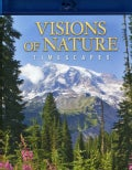 Visions Of Nature: Timescapes (Blu-ray Disc)