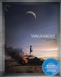 Walkabout (Blu-ray Disc)