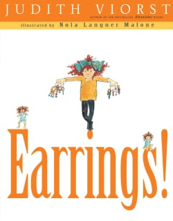 Earrings! (Hardcover)