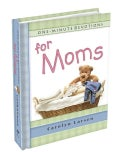 One Minute Devotions for Moms (Hardcover)