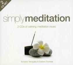 Various - Simply Meditation