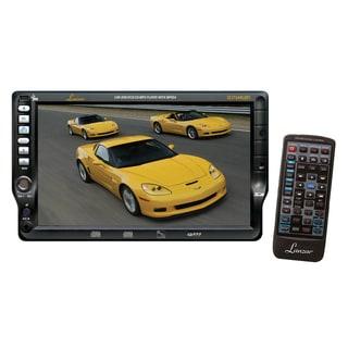 Lanzar SD76MUBT 7-inch Touchscreen Bluetooth Mobile Video Player